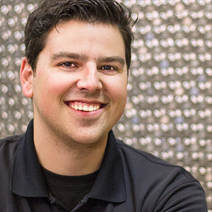 Joe Mellow | Signage Production Manager at Robinson Creative Inc.