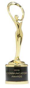 2016 Communicator Awards - Gold