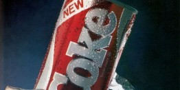 The Branding Mistake of The New Coke