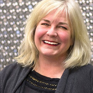 Terri Cooper | Interior Design Director at Robinson Creative Inc.