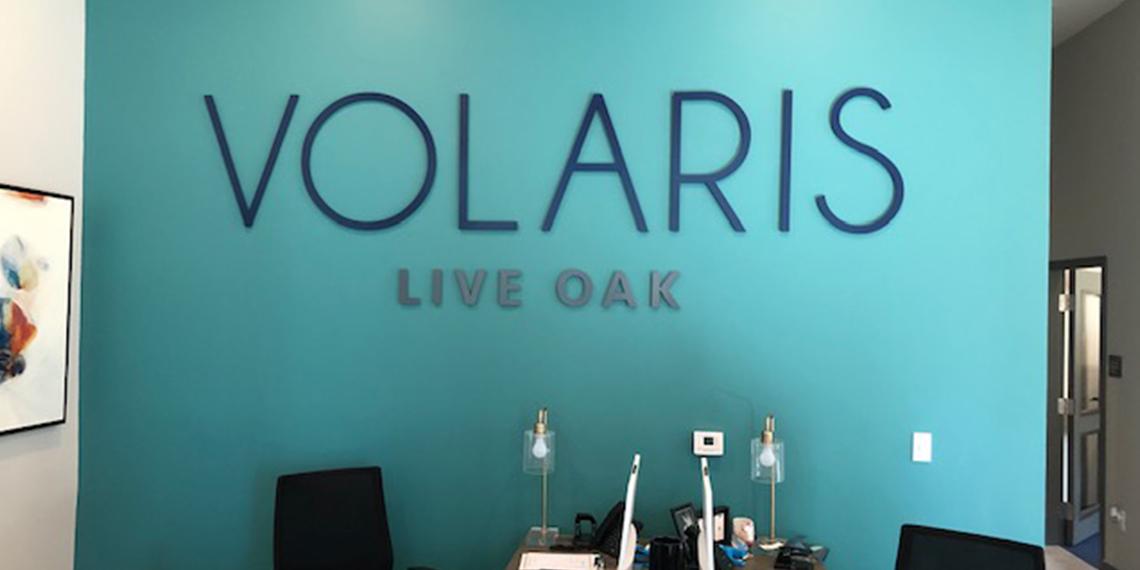 Volaris Live Oak