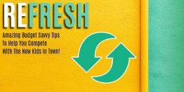 Refresh Reset